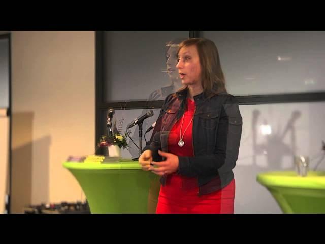 Judith Webber | keynote-spreker over hokjes en puzzelstukjes / JA zeggen JA doen