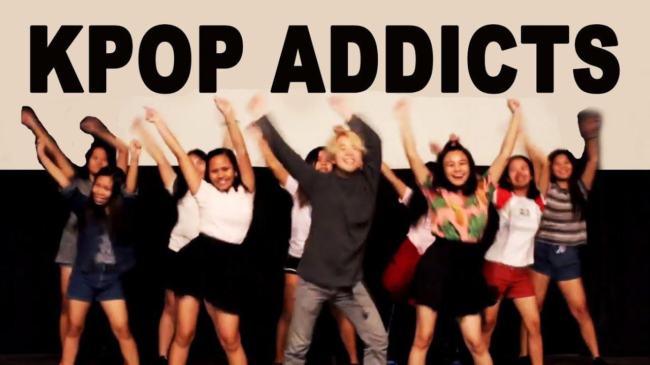 addiction to k-pop essay Descriptive essay heroin addiction one can say many things for this essay, i have chosen to describe heroin addiction i will describe what heroin is, the.