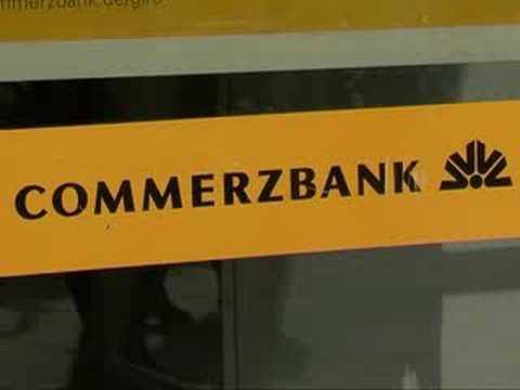 Commerzbank Will Nach Dresdner-Übernahme 340 Filialen Schließen