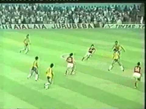 Brazil-USSR, Khoren Oganesian