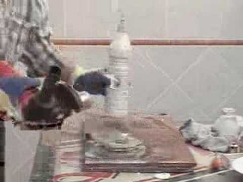 Drilling A Glass Tank Doovi