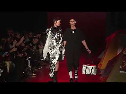 EVENT CAPSULE CLEAN - Gypsy Sport - February 2017 - New York Fashion Week