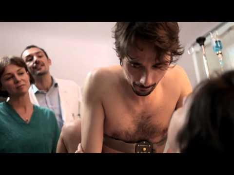La Prestazione - Sex like Birth