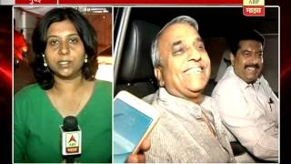 Mumbai Report from varsha bungalow