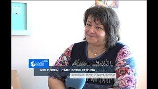 Georgeta Stepanov: Cei ce pleacă de acasă, într-o oarecare măsură își trădează patria
