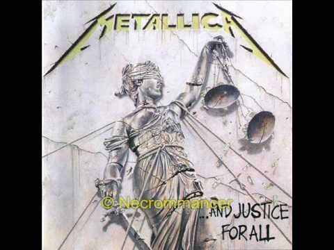 blackened - Metallica (instrumental)