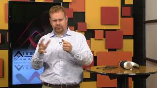 Cambridge Audio DacMagic XS USB DAC Video Review