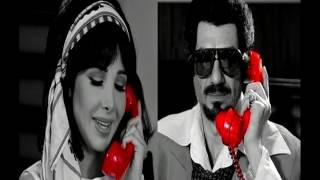 اعلان نانسي عجرم وعادل كرم في برنامج هيدا حكي