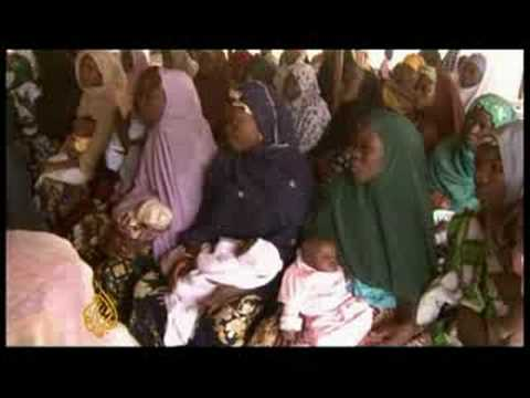 Fear Holds Up Polio Vaccinations In Nigeria - 27 Sep 08