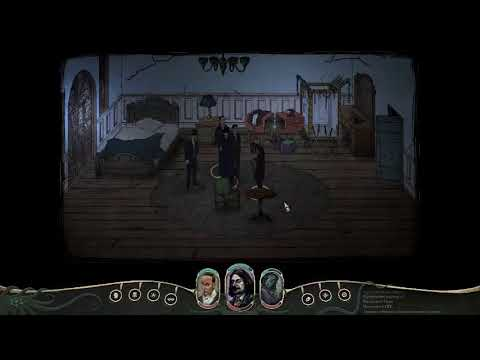 Stygian: Reign of the Old Ones |