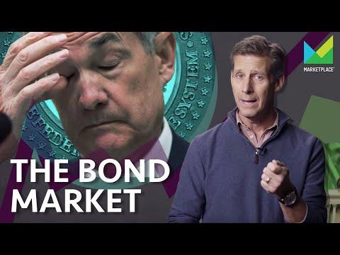 The U.S. Bond Market, explained