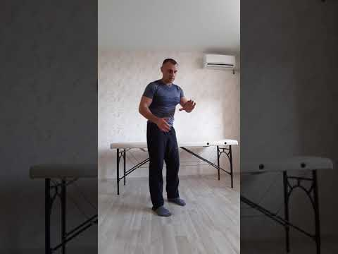 Большая ягодичная мышца. Активация. Упражнения.