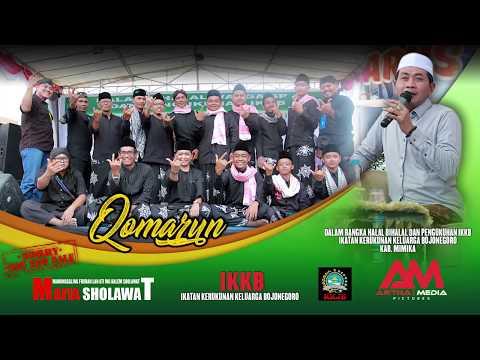 QOMARUN (COVER) MAFIA SHOLAWAT TIMIKA
