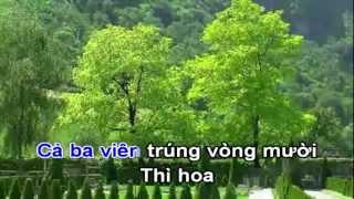 [HD] Karaoke  Trước Ngày Hội Bắn - full beat  (Karaoke by Kgmnc)