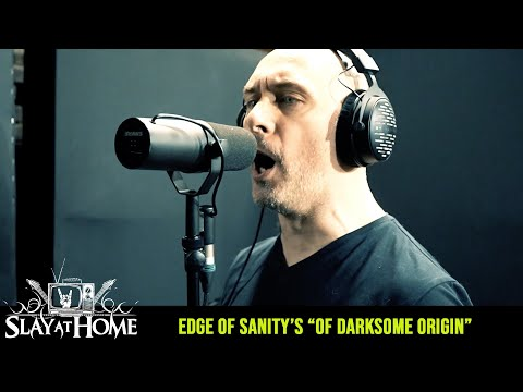 ABORTED + ATHEIST + WARBRINGER + CARNATION Cover EDGE OF SANITY | Metal Injection