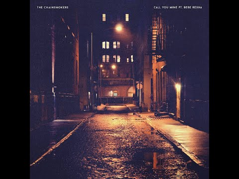 Call You Mine (feat. Bebe Rexha) (Instrumental) (Audio) - The Chainsmokers