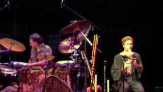 Nadishana and Hadouk Trio - Hulusi