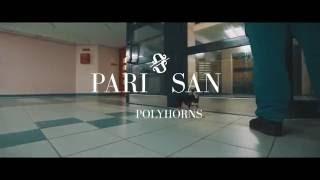 Pari San - Polyhorns Trailer