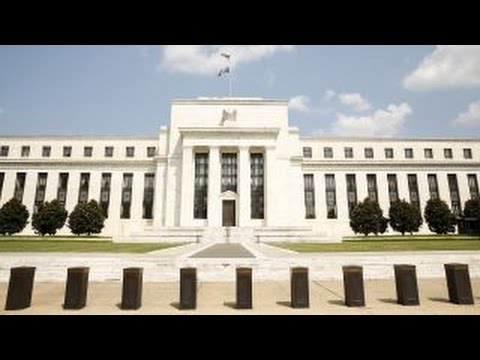 Ron Paul: The Fed is a thief