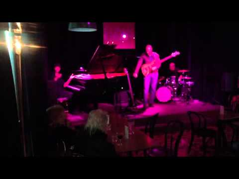 Live At The Ruby's Room   vol.14 ( 12. 9. 2014 )p1