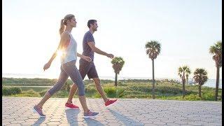 [Chuyện SÀI GÒN] Đi bộ & lợi ích tuyệt vời cho sức khỏe