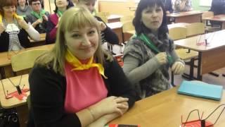 КУРСЫ УЧИТЕЛЕЙ НАЧАЛЬНЫХ КЛАССОВ (МОСКВА-КРАСНОДАР, 2012)