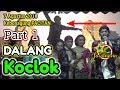 PERCIL Cs   PART 1   7 AGUSTUS 2018   Ki Fajar   Wayang Kreasi Baru   Klesem Kebonagung Pacitan