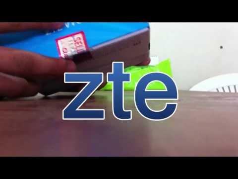 ZTE Blade G Plus
