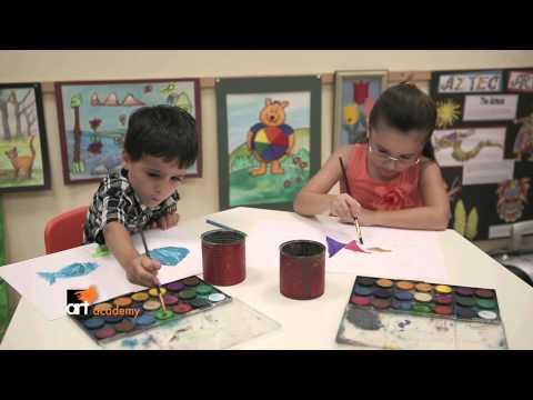 Art Academy Malta