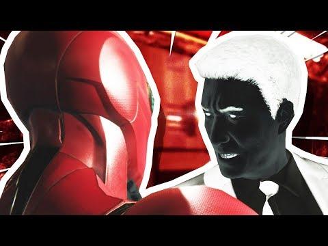 Spider-Man vs Mister Negative! (Spiderman PS4 #6)