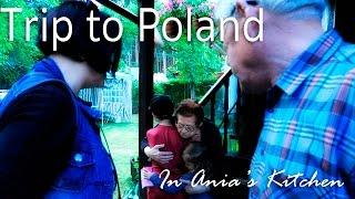 Trip to Poland - Vlog #1