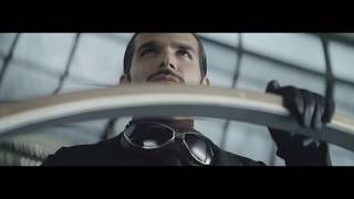 cartier shape your time lv directed by bruno aveillan