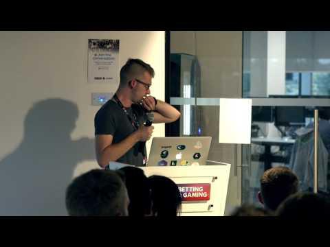 Sam Smith - Fail Fast, Learn Often - SkyBet Tech Talk June 2017
