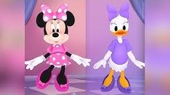 Minnie Maus und Daisy Duck auf Fashion Tour (deutsch) 🎀 App für Kinder