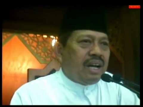 Drs. HM. Yahya Agil MM. - Khutbah Jum'at 2012.11.02