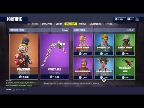 BUYING SKINS! Fortnite Battle Royale!