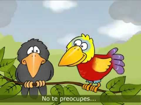 Dont worry , be happy( subtitulado en español)