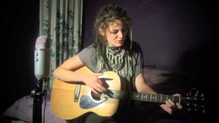 Wake Up Little Sparrow : VARYA : Lizz Wright cover