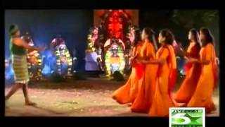 Malini Sooliniye | Pottu Amman Tamil Movie | HD Video Song