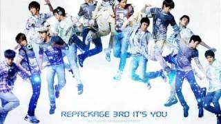 Music-Super Junior 04 첫번째 이야기 Love U More