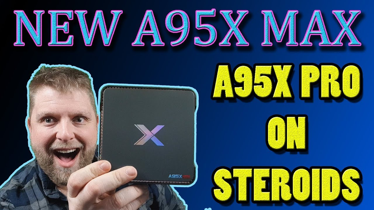 A95X MAX 8 1 ANDROID BOX | How Does It Perform ???