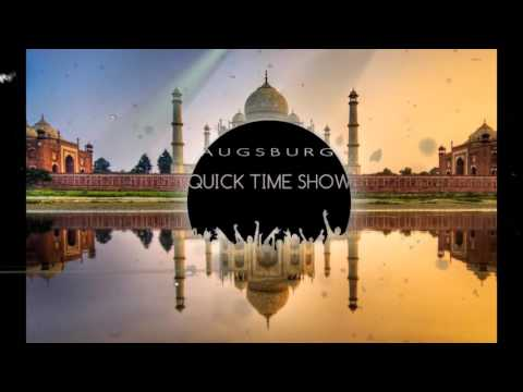 Punjabi Mc - Mudian Te Bach Ke (Quick Time Show Augsburg Bootleg)