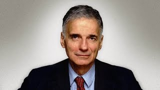 Ralph Nader on Trump's Speech to Congress Ralph Nader tells Paul Jay that Trump's attack on the EPA an