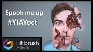 3Donimus - SPOOK ME UP (YIAY #362) #YIAYoct