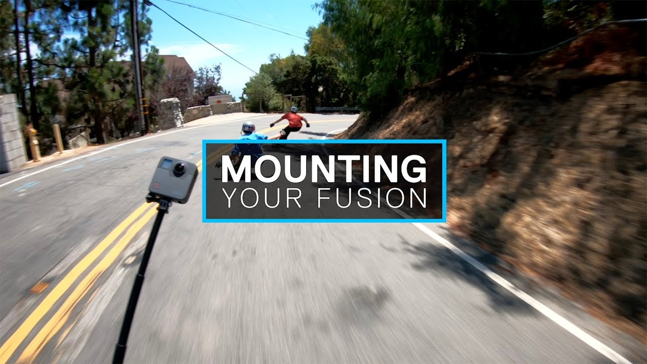 GoPro Official Website - Capture + share your world - The