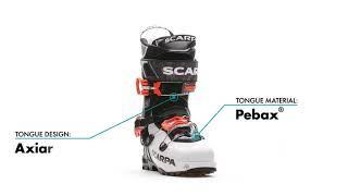 SCARPA GEA RS Women's Ski Boots