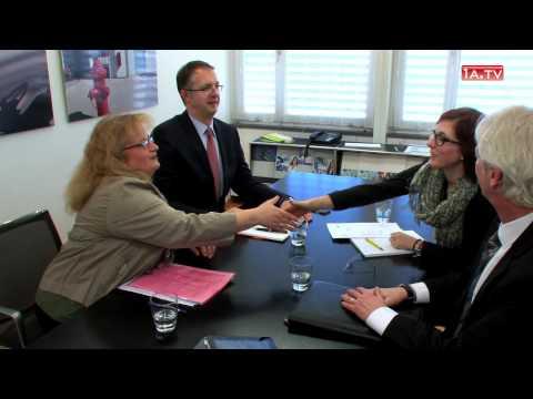 1A.TV - Siegfried AG, Zofingen (Video)