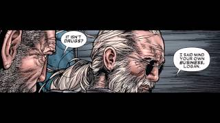 Old Man Logan part 6 (Kayjay Comic Production)