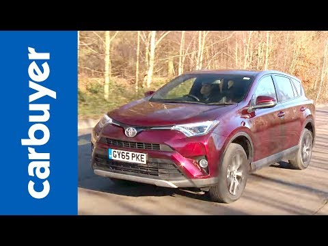 Top 10 most reliable cars - Carbuyer