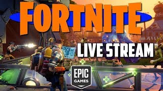 Fortnite - The most hectic Battle Royale Free ever!
